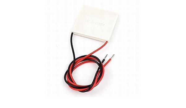 NA TEC1-12710 Thermoelectric Cooler Heatsink Cooling Peltier 12 Volt 120 Watt