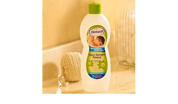 Amazon.com : Nenuco Fresca - Cologne/Colonia (20 oz/600 ml) : Body Muds : Beauty