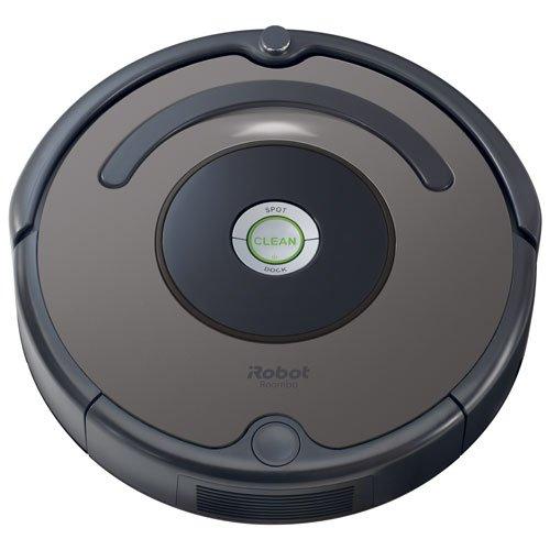 iRobot Roomba 635