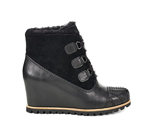 UGG Black Rain Alasdair Womens Boot qwqUC1X