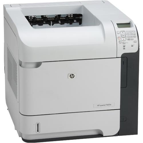 - HP LaserJet P4015N Monochrome Laser Printer (Renewed)