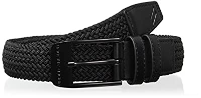 Under Armour Men's Braided