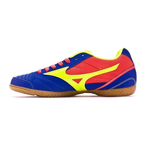 Mizuno Sneakers Hcora Club Surftheweb Mehrfarbig Sala 2 Syellow in 001 Herren rX7wxrq4F