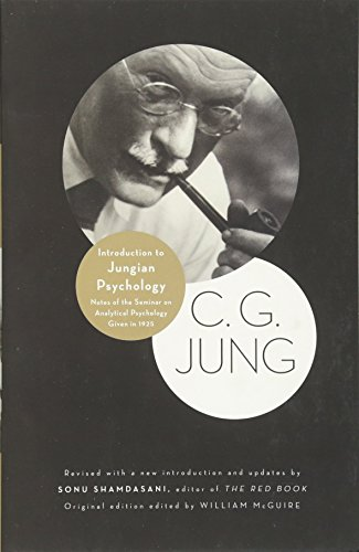 Introduction to Jungian Psychology: Notes of the Seminar on Analytical Psychology Given in 1925 (Philemon Foundation Ser