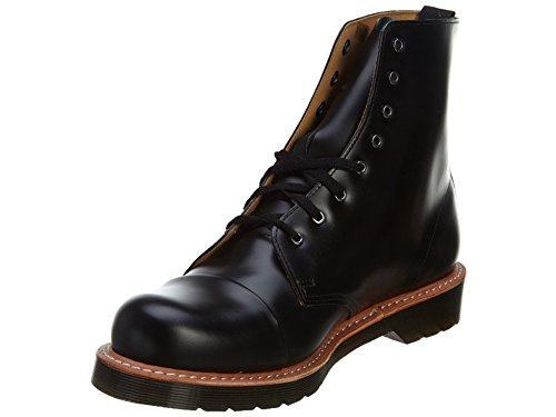 Dr. Martens Charlton Leather Ankle Boots