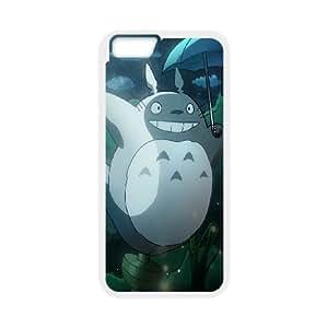 iPhone 6 Plus 5.5 Inch Phone Case My Neighbour Totoro Nv2956