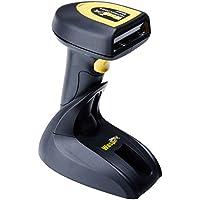 Informatics Wasp Wasp WWS800 Freedom Wireless Scanner Kit - barcode scanner ( 633808920074 )