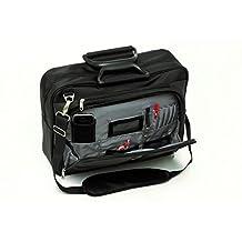 Kensington Contour Pro 17-Inch Notebook Carrying Case (62340)