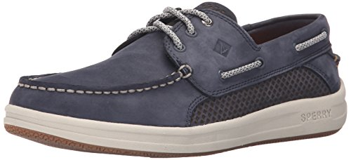 Sperry Top-sider Gamefish 3-eye, Scarpe Stringate Uomo Blu Navy