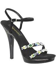 Johnathan Kayne Womens Austria Platform Sandal