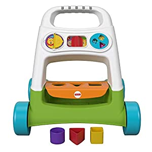 Fisher Price Busy Activity Walker...