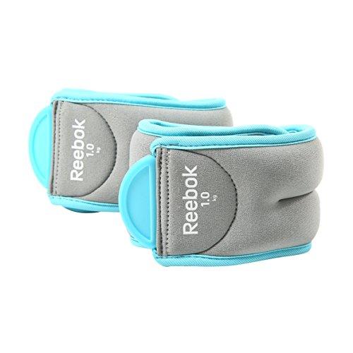 Reebok Gewichtsmanschette Women's, Blau, 1 kg