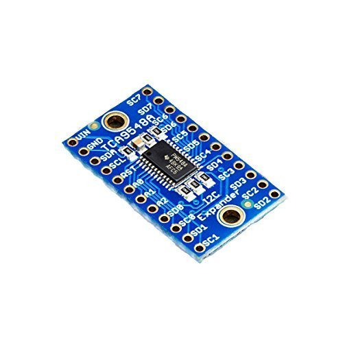 Switch IC Development Tools TCA9548A I2C Multiplexer (1 piece)