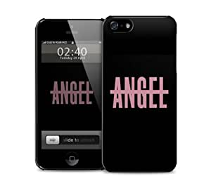 Angel Custom Beyonce - iPhone 4/4s Case