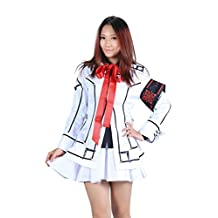 De-Cos Vampire Knight Cos Costume Cross Academy Night School Female Uniform V1