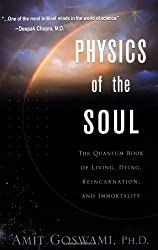 Physics of the Soul: The Quantum Book of Living, Dying, Reincarnation and Immortality