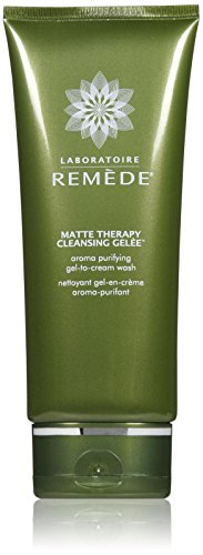 Remede Matte Therapy Cleansing Gelee-0.5 oz. by Remede by Remede