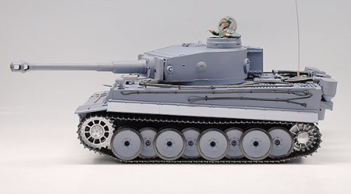 116 Rc German Tiger