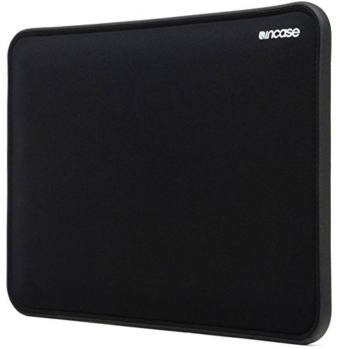 "Incase ICON Sleeve with TENSAERLITE for 13"" Retina Macbook - Black - CL60657"