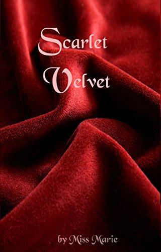 Riding Miss Hood (Scarlet Velvet: A Little Red Riding Hood Tale)