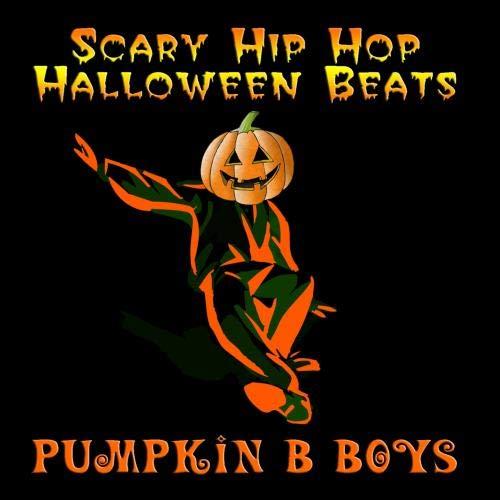 Scary Hip Hop Halloween Beats -