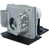 AuraBeam Professional Optoma BL-FU300A Projector Replacement Lamp with Housing (Powered by Philips)