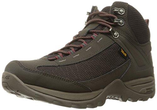 8187c3fa6d18 Teva Men s M Raith Iii Mid Waterproof Hiking Boot - Import It All