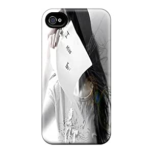 High Quality I Miss You Cases For Iphone 6 / Perfect Cases