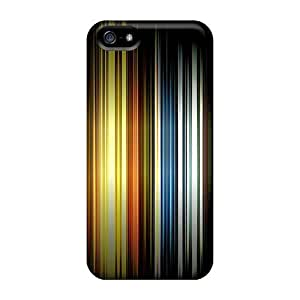 Touching Rhythms Case For Iphone 5/5s With Nice Krimini Appearance