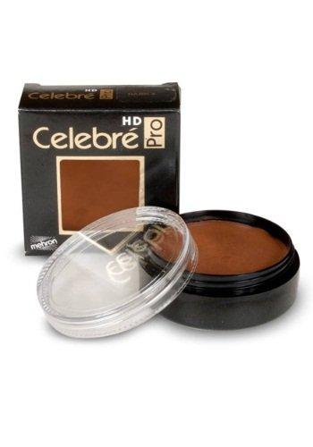 mehron Celebre Pro HD Make-Up - Dark - Cream Celebre
