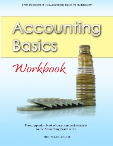 Accounting Basics: Workbook (Volume 2)
