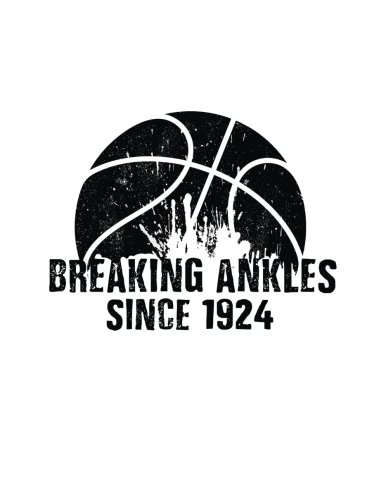 Breaking Ankles Since 1924: Birthday Basketball