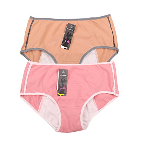 womens-menstrual-period-soft-100-cotton-leak-proof-brief-us-size-xs-4-pink-camel
