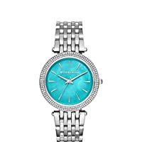 Michael Kors Watches Darci Stainless Ste...