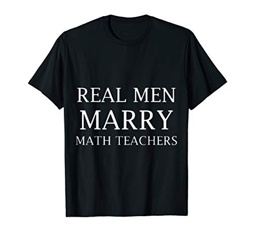 (real men marry math teachers back to school go to)