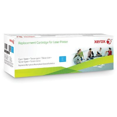 Xerox 6R1293 Compatible Toner - Color LJ 3700 Replacement Cyan Toner (OEM# Q2681A) (6000 Yield)