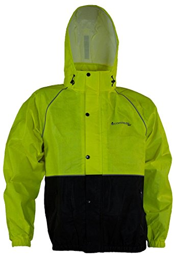 Green Riding Jacket - 3