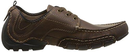 20AY003 sports Chaussures Gerli homme 320 400320 Marron by Café de Dockers extérieurs 4UqASxg