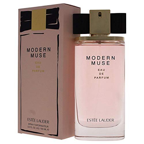 ESTEE LAUDER Modern Muse Eau de Parfum Spray for Women, 3.4 Ounce