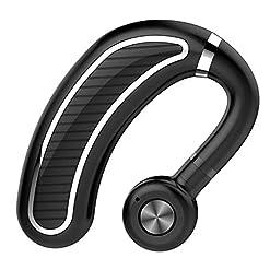 Givekoiu 2019 Headphone Jack Adaptor,Sweatproof Wireless Bluetooth Headset Stereo Headphone Earphone Sport Handfree