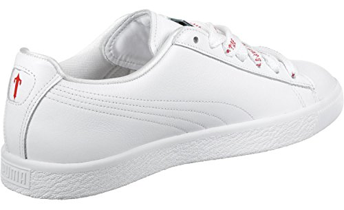 Puma Star X Clyde White Trap 6Zw1q6
