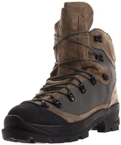 Bates Men's Tora Bora Alpine Boot Hiking Boot - Sage Gree...