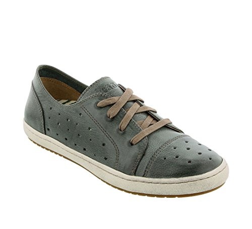 Taos Donna Vintage Verde Vintage Sneaker 8.5 B (m) Noi