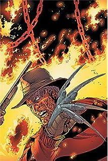 Freddy Vs Jason Ash The Nightmare Warriors 4 Comic