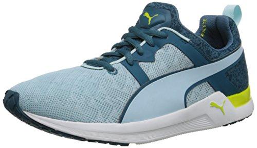 Puma Puls Xt Sporttrainingsschuh Clearwater / Blauw Koraal