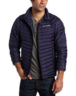 Men's Power Down Jacket