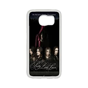 Wholesale Cheap Phone Case For Samsung Galaxy S6 -TV Show Pretty Little Liars-LingYan Store Case 17