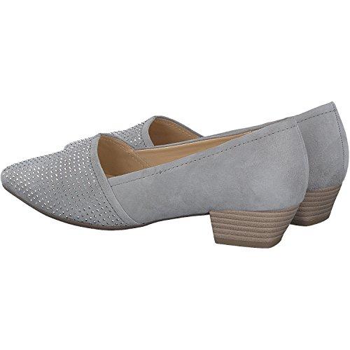 Gabor Shoes Ag Nv Taglia 40.5 19 ° Stone