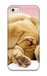 Premium Iphone 5/5s Case - Protective Skin - High Quality For Canine Cuddles