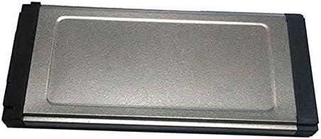 SD para videocámara Pro SXS lector de tarjetas ExpressCard ...